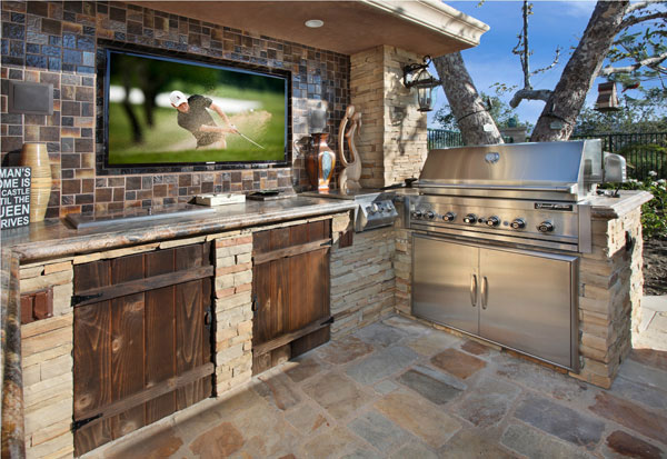 Outdoor Kitchens Rocks Masonry Long Island Masonry